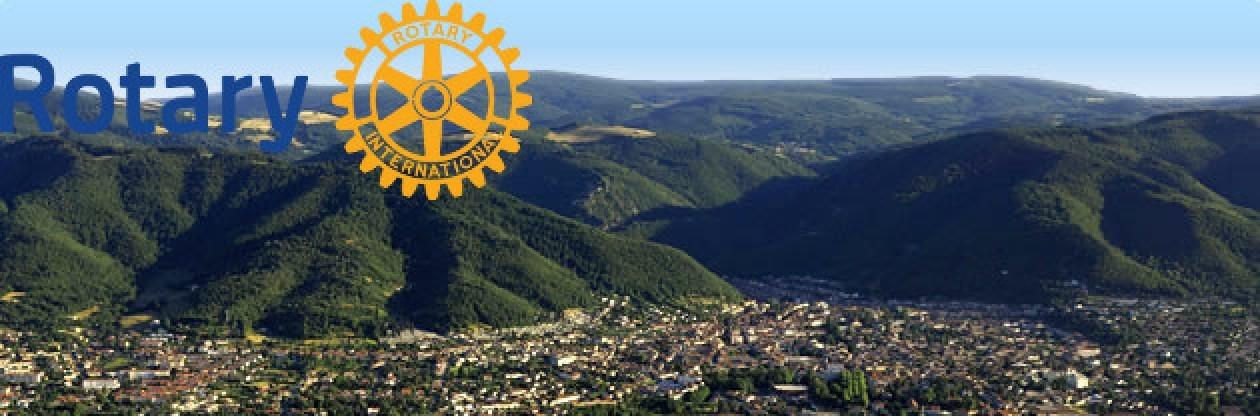 Rotary Club Mazamet Montagne Noire